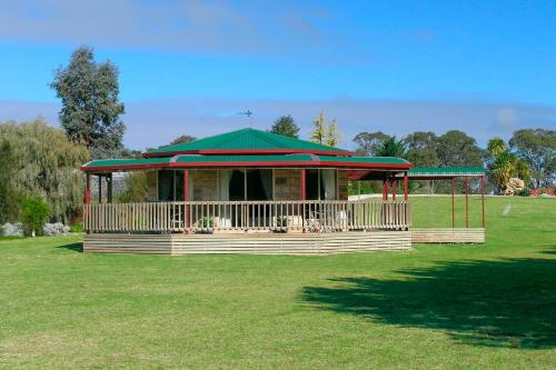 Φωτογραφίες: Carolynnes Cottages, Naracoorte