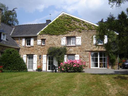 Foto Hotel: Les Bansions, Sart-lez-Spa