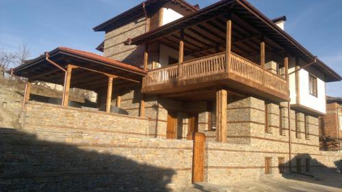 Hotellikuvia: House Slavyanka, Gaytaninovo