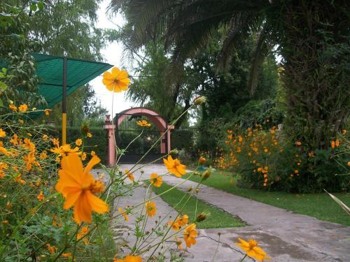 Foto Hotel: Hosteria Casa de la Paz, Reyes