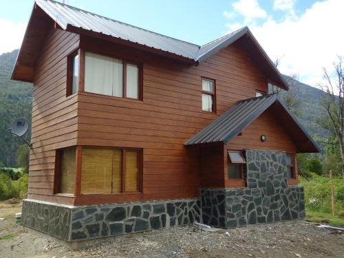 Φωτογραφίες: Hostel Peñi Huen, Lago Puelo
