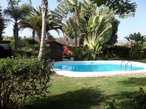 Villa Tropical Garden Maspalomas