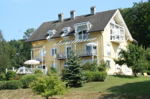 Fotografie hotelů: Buchenheim Apartments, Reifnitz