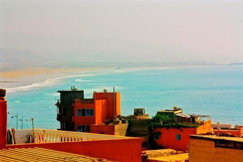 Africaspirit Surf House