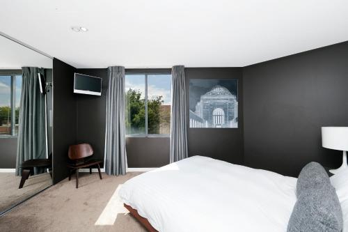 Hotelbilleder: , Canberra