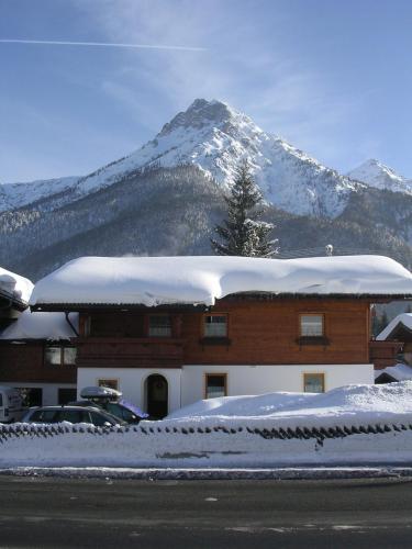 Fotos del hotel: Ferienwohnung Günther, Sankt Ulrich am Pillersee