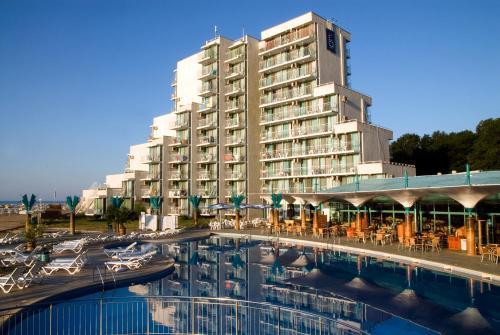 Photos de l'hôtel: Hotel Boryana - All Inclusive, Albena