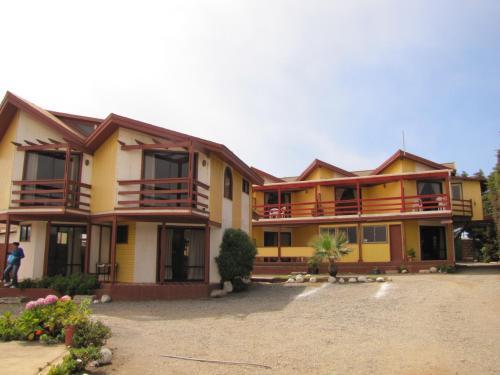 Hotel Pictures: Cabañas Lircanray, Pichilemu