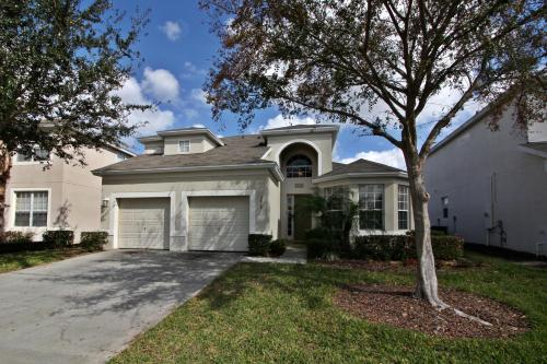 Windsor Hills by Orlando Supreme Vacation Homes