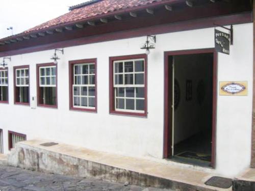 Hotel Pictures: Pousada Ouro de Minas, Diamantina