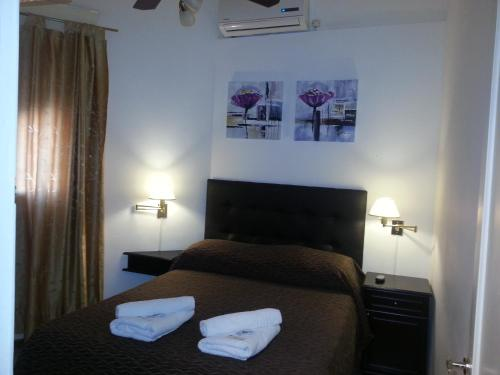 First Class Apartments