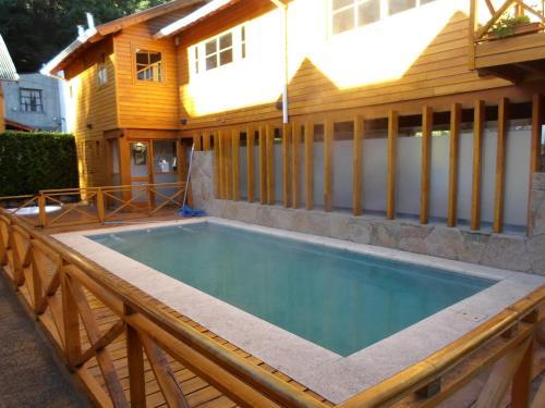 Hotellikuvia: Apart Hotel My Friends, San Martín de los Andes