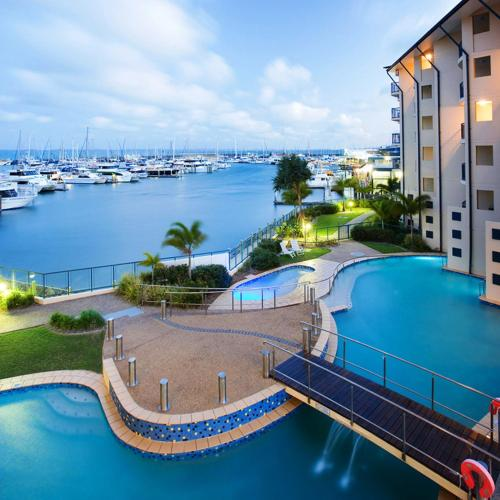 Fotos do Hotel: , Hervey Bay