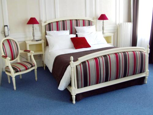 Hotel Pictures: Le Grand Hotel, Cherbourg