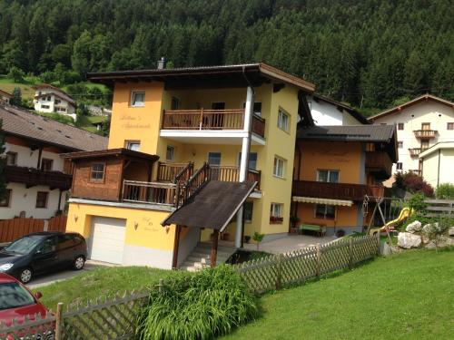 Hotelbilleder: Appartementhaus Bettina, Bruck am Ziller