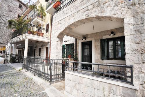 Apartments Skver