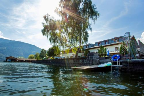 Hotel Pictures: , Zell am See