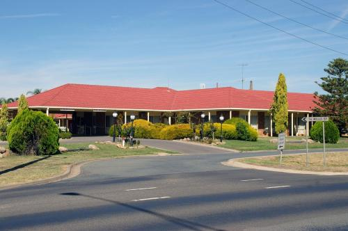 ホテル写真: Pines Country Club Motor Inn, Shepparton