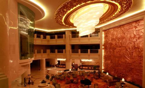 Hotel Pictures: Dongyang Narada Grand Hotel, Dongyang