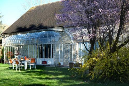Hotel Pictures: Chez Séverine & Edward, Sainte-Vertu