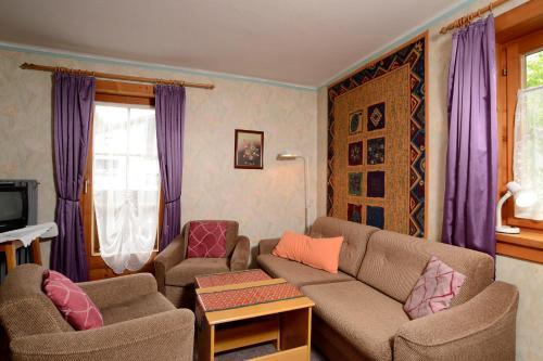 Fotos de l'hotel: Haus Wieshammer, Niedernsill