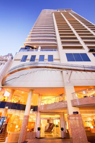 The Sebel Quay West Auckland