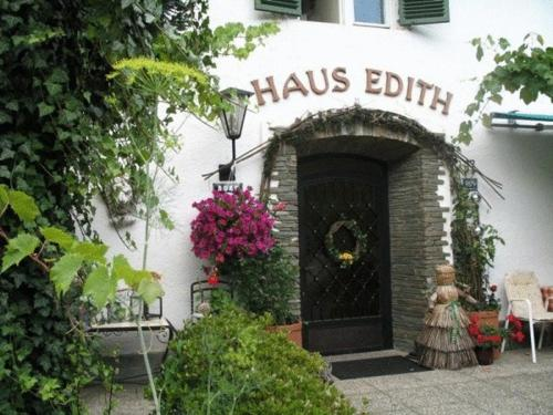 Hotellikuvia: Haus Edith, Maria Wörth
