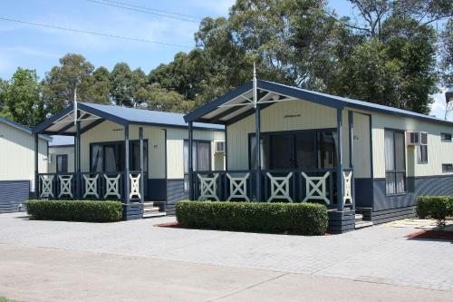 Fotos do Hotel: Ingenia Holidays Nepean River, Emu Plains