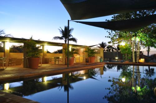 Zdjęcia hotelu: Hospitality Inn Port Hedland, Port Hedland