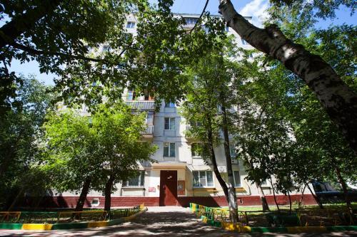 Sadovoye Koltso Serpukhovskaya Apartments