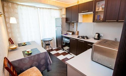 Sadovoye Koltso Kolomenskaya Apartments