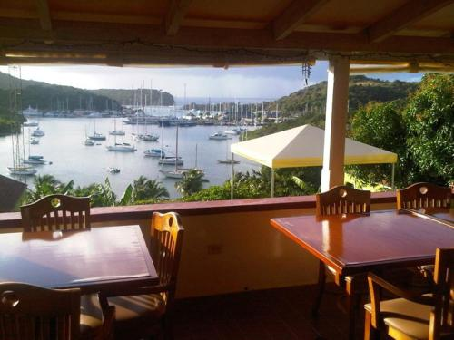 Hotelbilleder: , English Harbour Town
