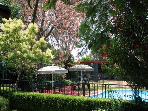 Hotellbilder: Country Apartments, Dubbo