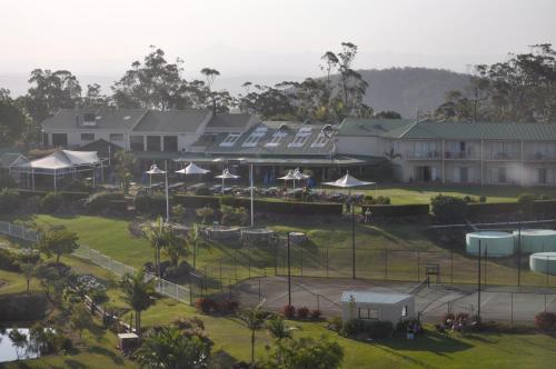 Hotelbilleder: Eagle Heights Mountain Resort, Mount Tamborine