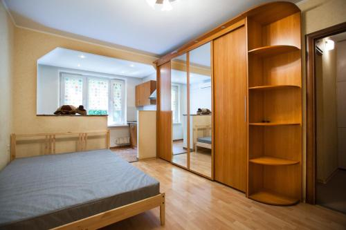 Sadovoye Koltso Strogino Apartments