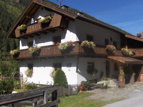 Hotellbilder: Haflingerhof Schmid, Kaunertal