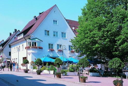 Hotel Pictures: Hotel Schwanen, Freudenstadt