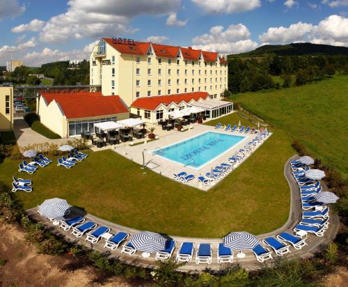 Hotel Pictures: , Zöllnitz