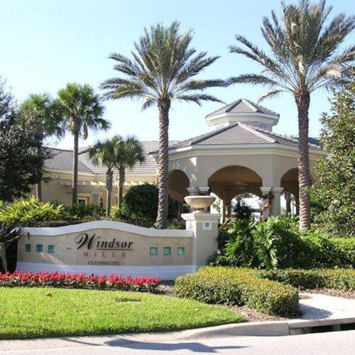 Windsor Hills Resort Kissimmee - Disney Area