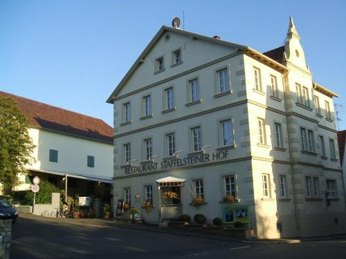Hotel Pictures: Staffelsteiner Hof, Bad Staffelstein