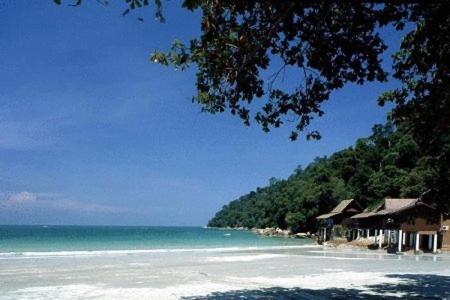 Malaysia Pangkor Island Beach Resort - Malaysia Travel