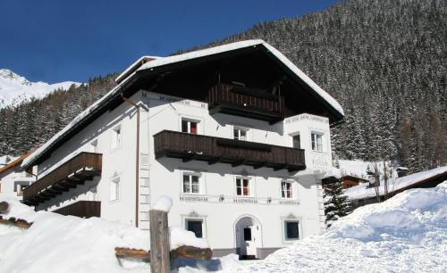 Hotel Pictures: Appartements Fliana Mathon/Ischgl, Ischgl