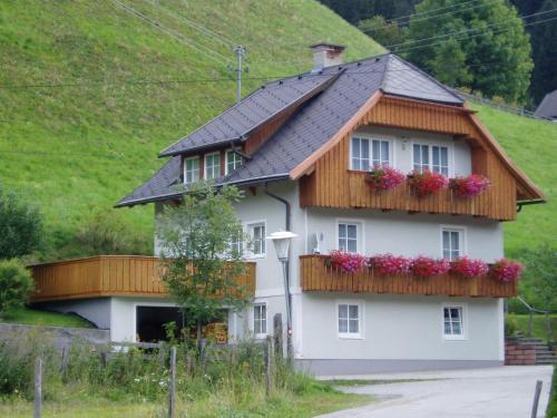 Hotelfoto's: , Patergassen