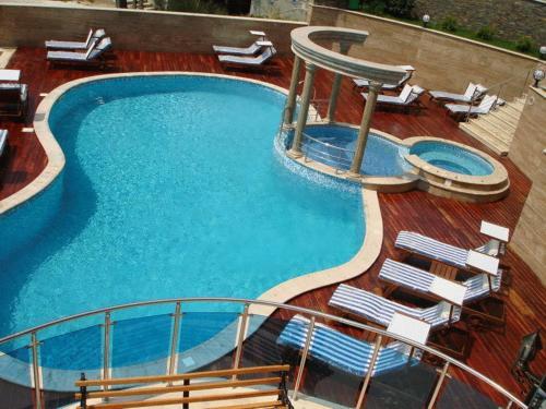 Hotellbilder: Twins Palace ApartHotel, St. Konstantin og Helena
