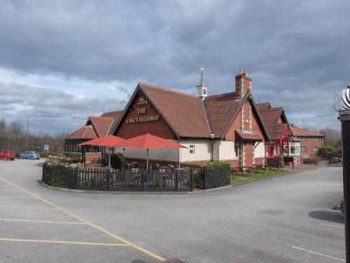 Hotel Pictures: Kings Highway by Marston's Inns, Derby