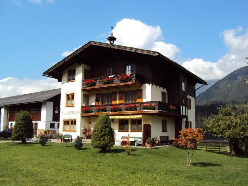 Hotellikuvia: Neumaierhof, Haus