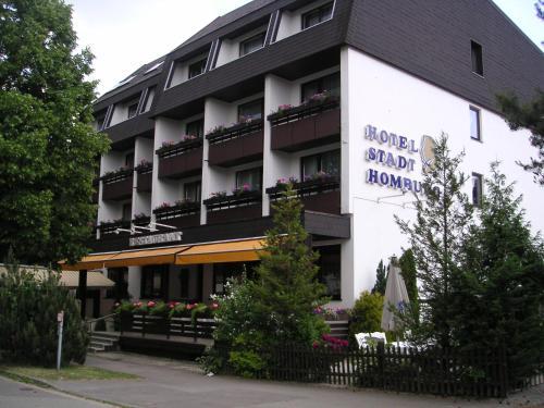 Hotel Pictures: , Homburg