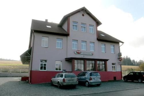 Hotel Pictures: , Kájov