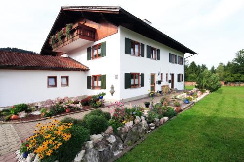 Hotel Pictures: Haus Luna, Schwangau