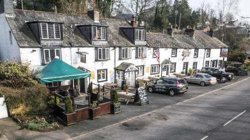 Hotel Pictures: Royal Oak Appleby, Appleby